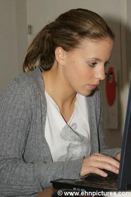 LaFee im Chat bei www.stars4kids.at