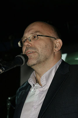 Mario Rossori - Pate Records