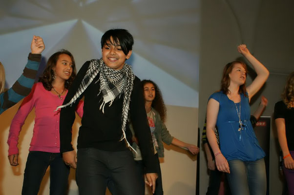 Kiddy Contest 2008 kick off Wien - (www.ehnpictures.com