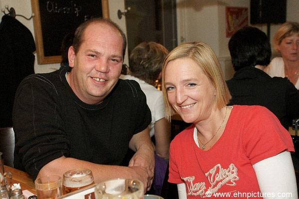 Der lustige Hermann im Turmbräu Stockerau - www.ehnpictures.com