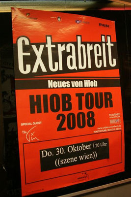 Extrabreit in der ((szene)) Wien - (c) www.ehnpictures.com