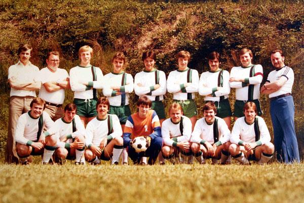 Meistermannschaft C-Klasse