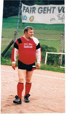 Wolfgang Ehwein
