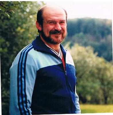 Robert Kistner
