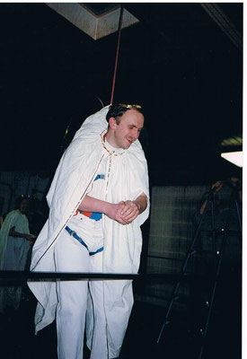 Fasching 1994 - Thomas Brust