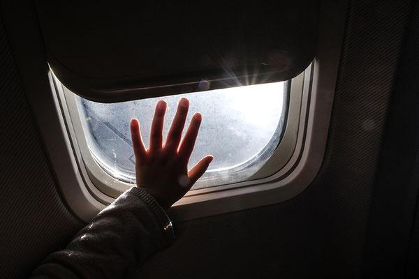 Voyage(s) avec enfant © Sylvie Goryl