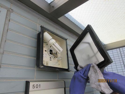 定期清掃@菱和パレス高輪TOWER管理組合ブログ/クレアスコミュニティー