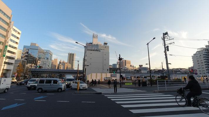 五反田ゆうぽうと跡地/菱和パレス高輪TOWERブログ/株式会社クレアスコミュニティー