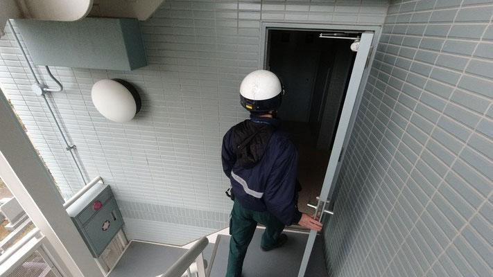 ガス漏れ検知@菱和パレス高輪TOWER管理組合ブログ