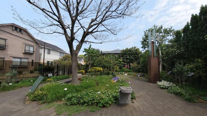 ねむの木の庭@菱和パレス高輪TOWER管理組合ブログ