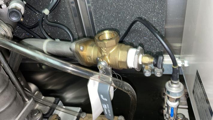 給水ユニット圧力タンクの交換@菱和パレス高輪TOWER管理組合ブログ