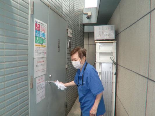 新型コロナウィルス対策@菱和パレス高輪TOWER管理組合ブログ/株式会社クレアスコミュニティー