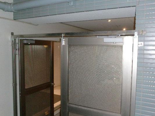 非常ドア修理@菱和パレス高輪TOWER/株式会社クレアスコミュニティー