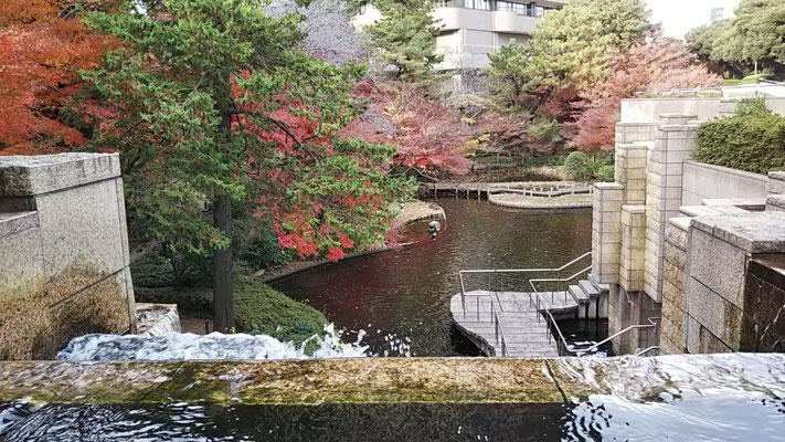 御殿山庭園@菱和パレス高輪TOWER管理組合ブログ