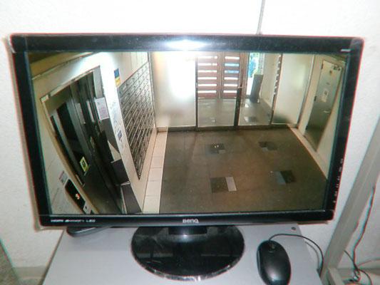 液晶テレビが放置@菱和パレス高輪TOWER管理組合ブログ