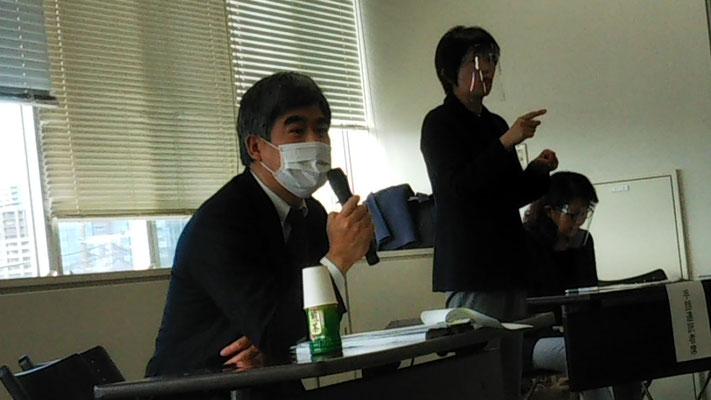 品川区マンション管理セミナーに出席@菱和パレス高輪TOWER管理組合ブログ
