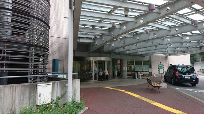 NTT東日本関東病院@菱和パレス高輪TOWER/株式会社クレアスコミュニティー
