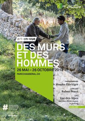 Jura, Expo des murs et des hommes