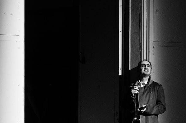 Drei Schwestern / Regie Hana Magdoňová / Foto Hasret Sahin