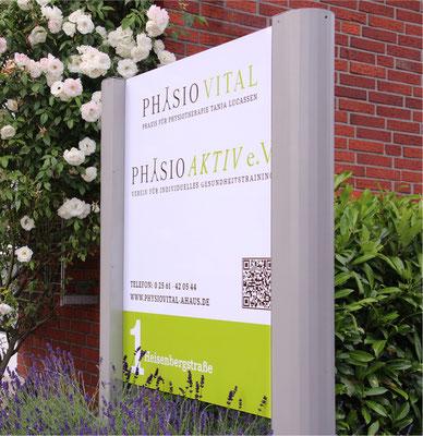 Unternehmens Pilon - Werbetechnik