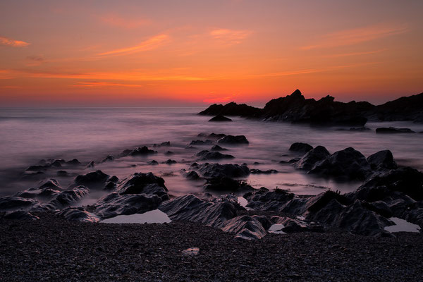 Fistral Beach, Newquay Cornwall