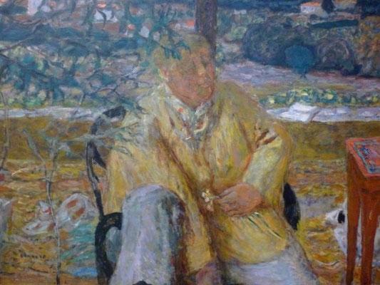 Bonnard (détail)