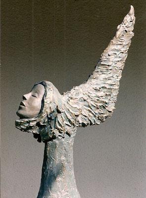 """""""Und meine Seele spannte weit ihre Flügel aus, flog durch die stillen Lande, als flöge sie nach Haus"""""""