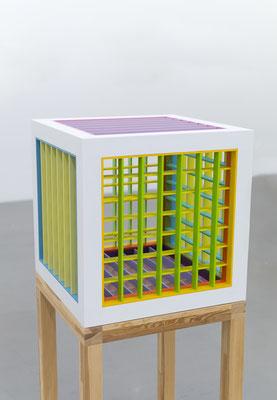 KALERO - 2018 - 60 x 60 x 60 cm