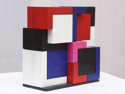 ARCA Modell - 2010 - 20 x 15 cm