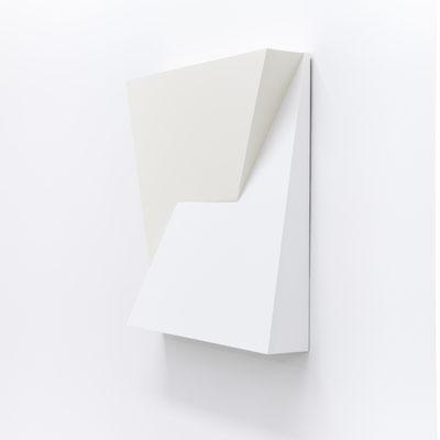 EINFALT - 2019 - 60 x 60 x 10 cm