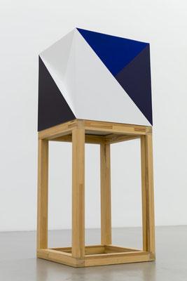 TEBASE - 2014 - 60 x 60 x 60 cm