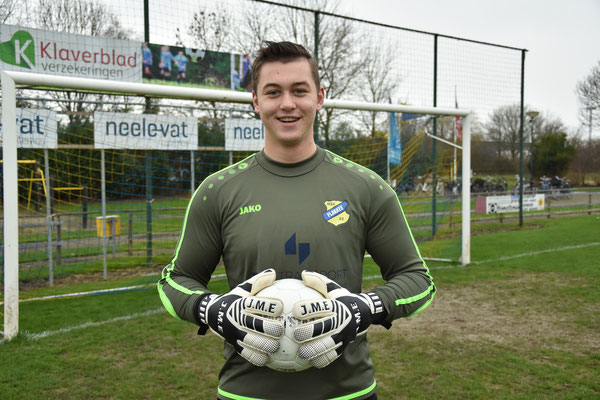 thimo van Dongen , msv&av Flakkee