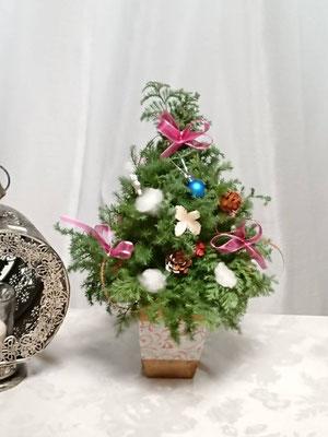 キッズレッスン(クリスマスツリー)
