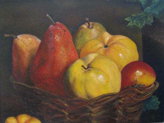 Detail naar Henri Fantin-Latour 30x40 cm