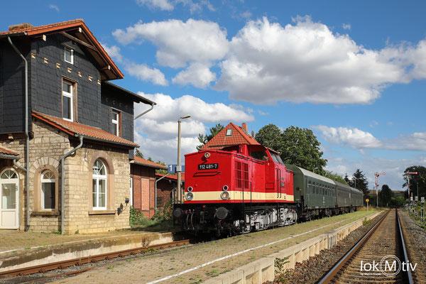 Bahnhof Wasserthaleben