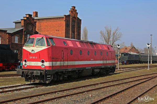 229 181-3 in Staßfurt (03/2018)