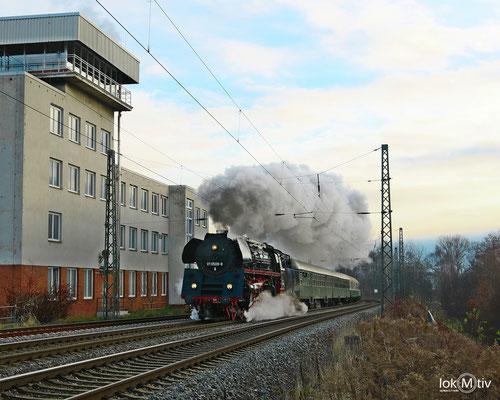 01 0509-8 in Zwickau (Sachsen) 12/2017