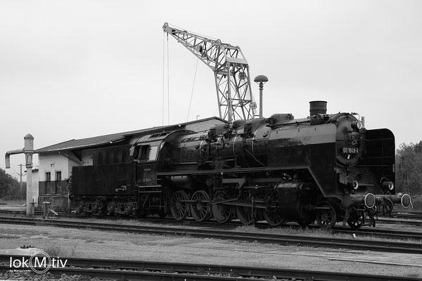 50 1849 auf dem Kanal (09/2020)