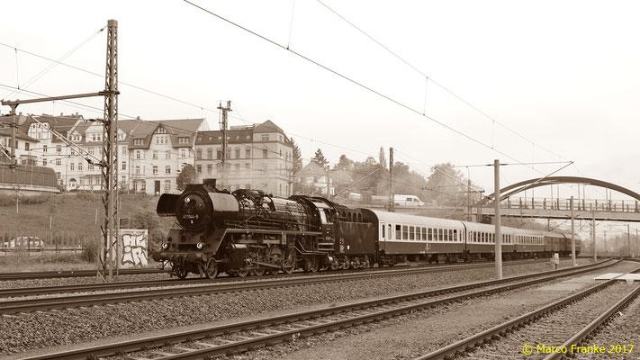 41 1144-9 in Werdau 05/2017