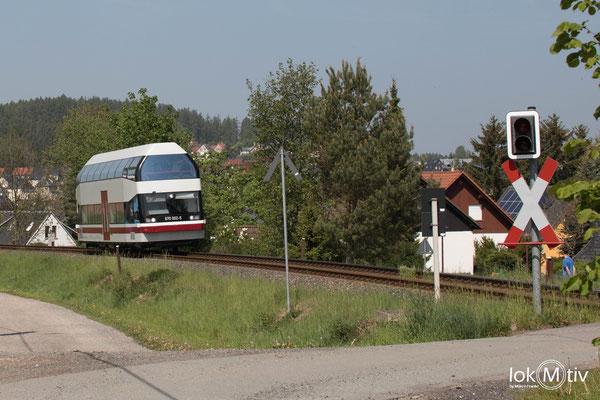 670 002-5  in Hohendorf