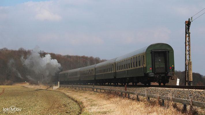 41 1144-9 in Gößnitz 03/2018