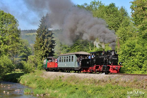 99 4652 in Wildbach
