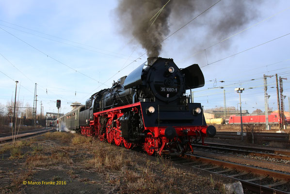 35 1097-1 setzt in Zwickau um 12/2016