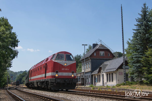 229 147-4 in Blankenstein (07/2019)