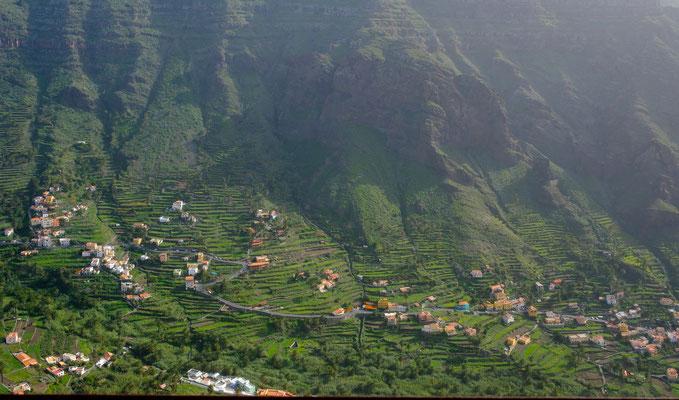unglaubliche Landschaft
