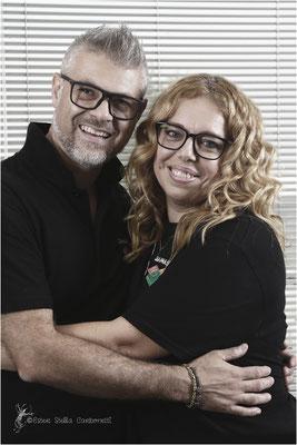 Denis e Vania, il cuore pulsante della Gammasport