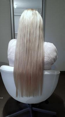 Nanoring Extensions - Ayana hair & more