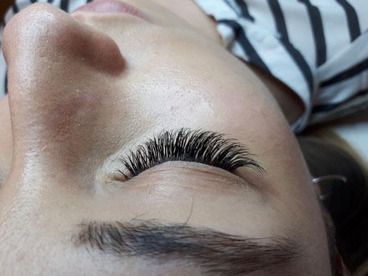 Wimpernverlängerung Ayana hair & more