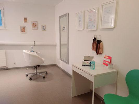 Studio Ayana hair & more Binningen BL