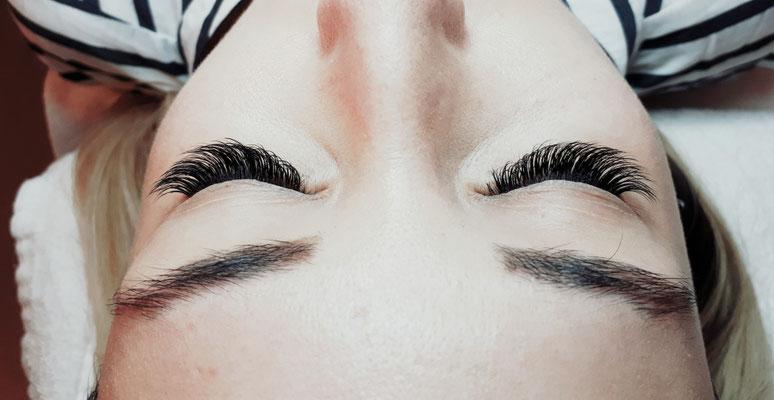 Lashes Ayana hair & more